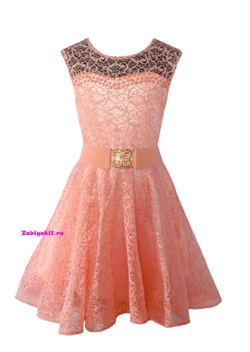 8af27830339 Купить платья для девочек подростков 7-16 лет в интернет-магазине ...