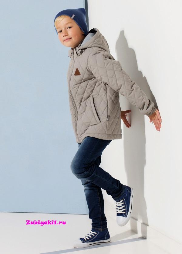 Демисезонная куртка для мальчика от Crockid - купить в интернет-магазине Забияки, арт. BK 30037