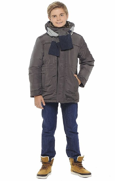 Зимняя куртка для мальчика Snowimage junior