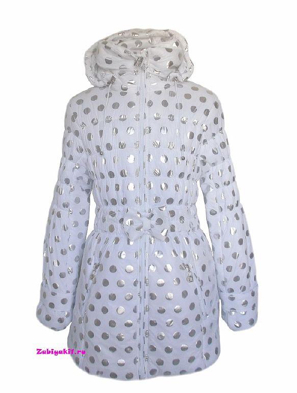 Красивое пальто на весну-осень для девочки 7-8-9-10-11-12-13-14-15 лет, Россия