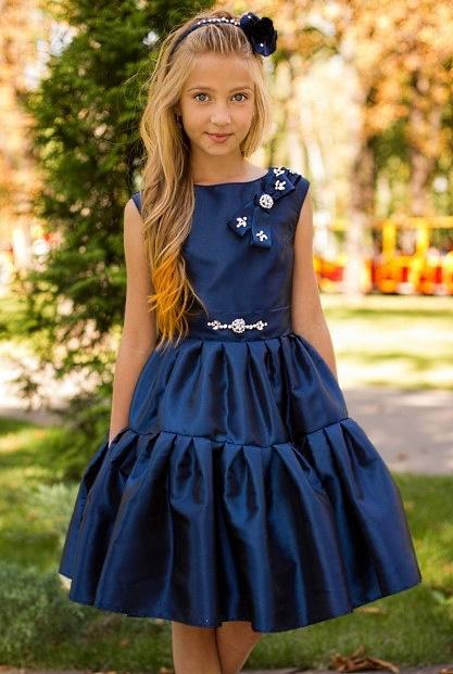 Праздничное платье для девочки: продажа, цена в Борисове. платья и ... | 621x417