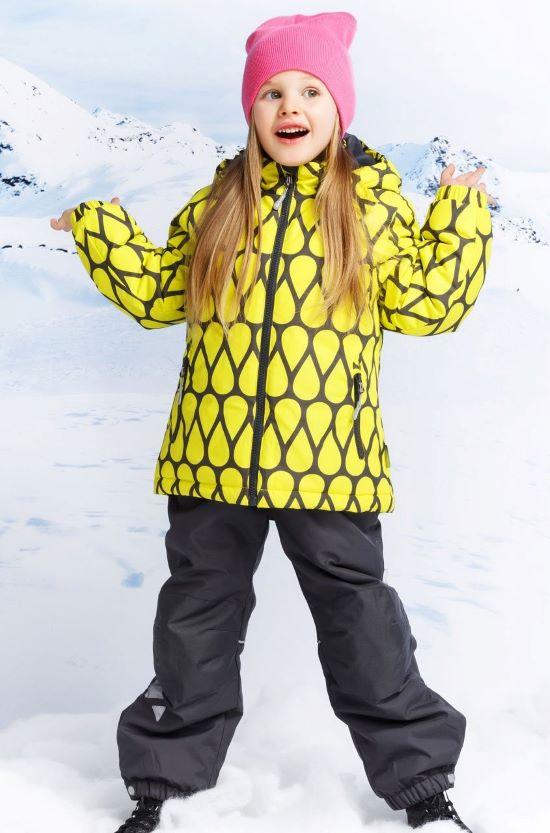 Распродажа зимних комплектов для девочек