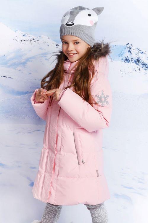 Детские зимние пальто