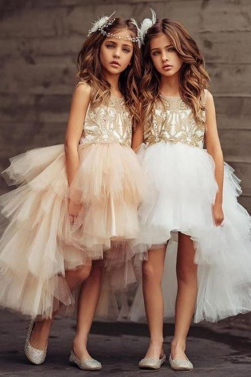 Платья для девочек подростков