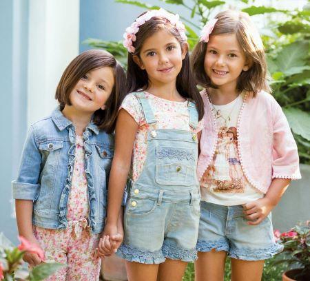Распродажа одежды для девочек
