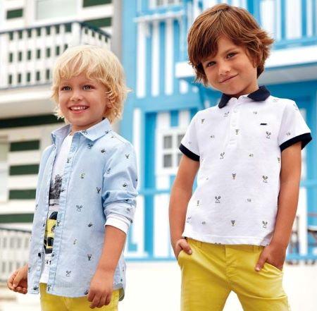Распродажа одежды для мальчиков