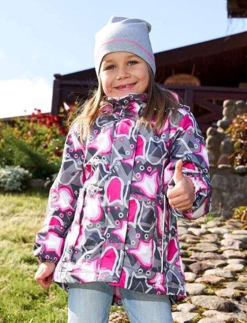 Распродажа демисезонной одежды для девочек