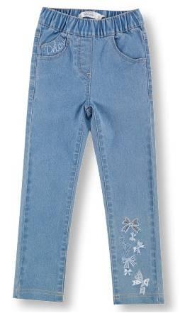 брюки для маленьких девочек